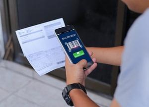 اسناد اسکن شده را میتوان با کمک برنامههای مختلف مانند Google Drive به اشتراک گذاشت